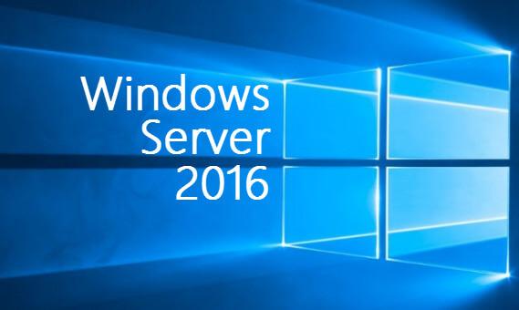 Бесплатная электронная книга «Введение в Windows Server 2016» на русском языке