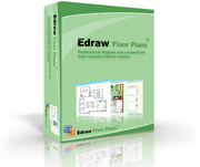 Edraw Floor Plan Maker