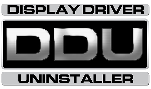 Display Driver Uninstaller