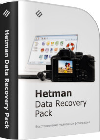 Data Recovery Pack