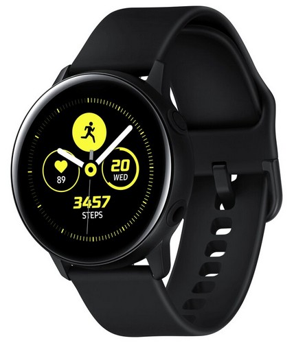 Смарт від Samsung – Galaxy Watch Active