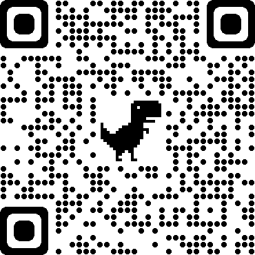 QR-код Google Chrome
