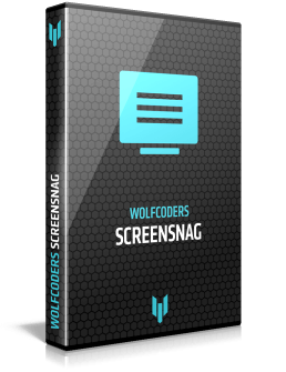 Free program for creating screenshots