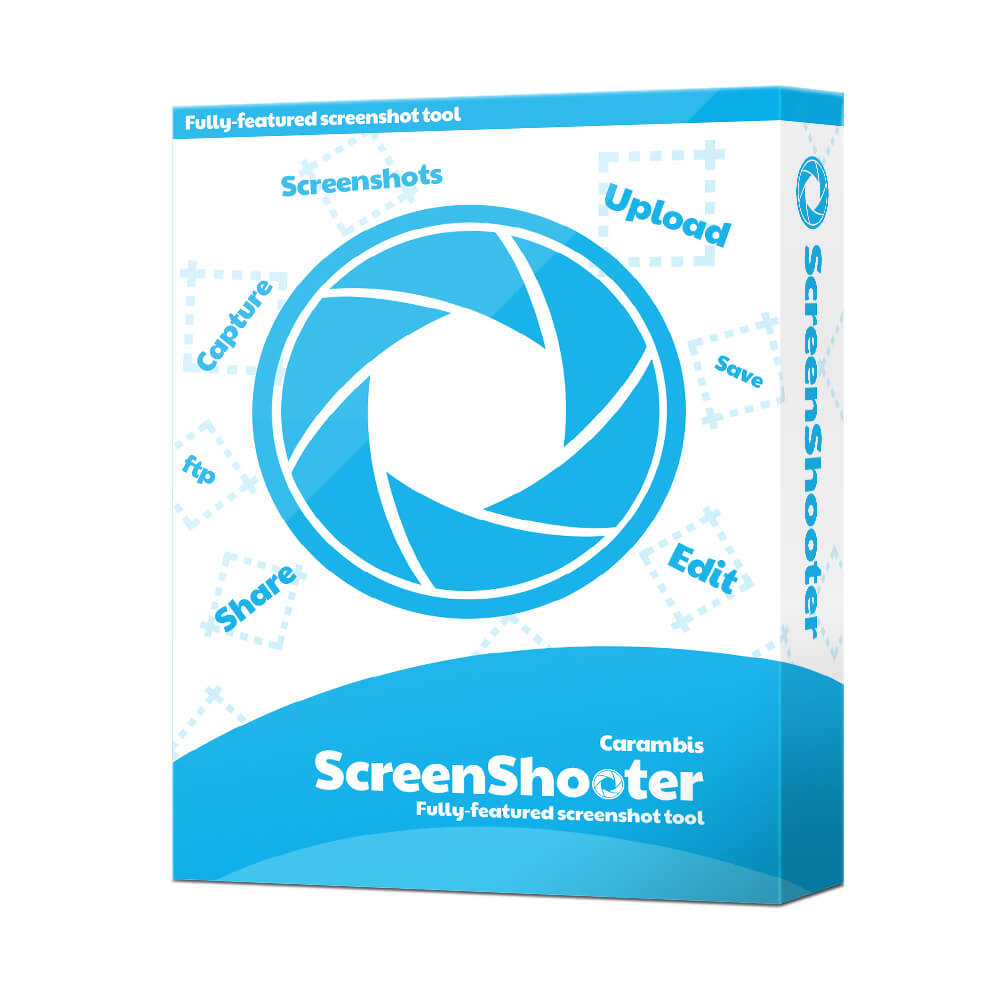 Carambis ScreenShooter