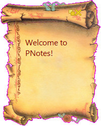 PNotes.NET