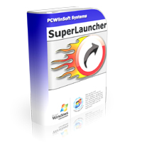 PCWinSoft SuperLauncher